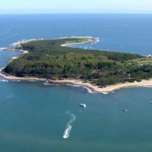 Isla Gorriti